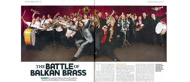 Songlines Magazine No 76