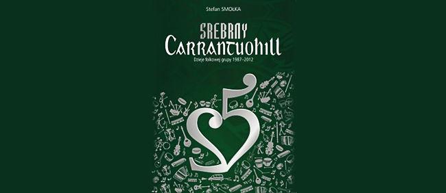Srebrny Carrantuohill