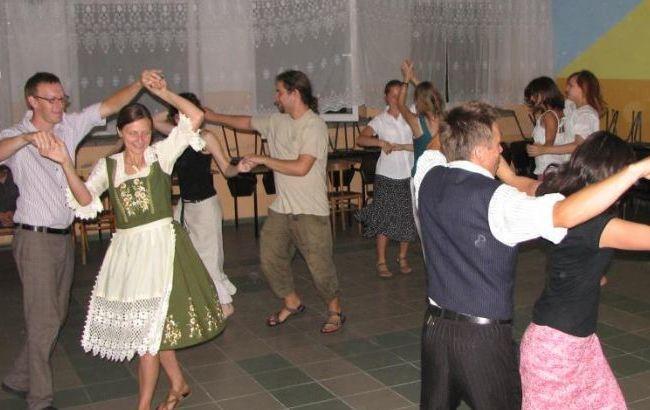 Chatka Tańca