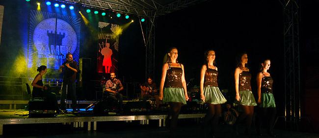 XI Festiwal Muzyki Celtyckiej Zamek
