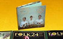 Trzy Magazyny Folk24 i płyta Sutari
