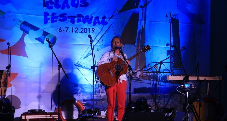 Szanta Claus 2019