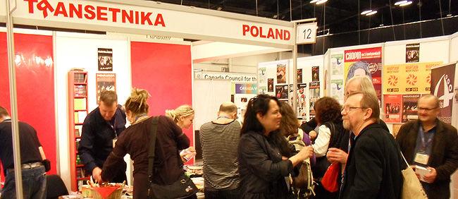 """Stowarzyszenie """"Transetnika"""" na WOMEX 2010"""