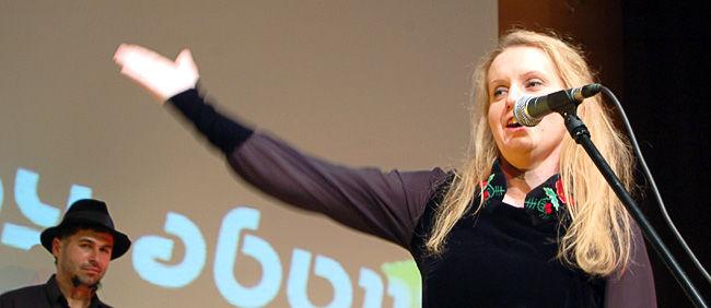 Weronika Grozdew-Kołacińska