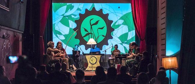 Warsaw Impro Music Fest