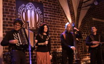 Sarakina Balkan Band
