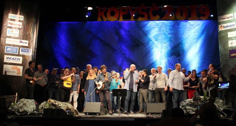 """35 Festiwal """"Kopyść"""""""