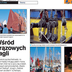 10 Festival du Chant de Marin Paimpol 2011